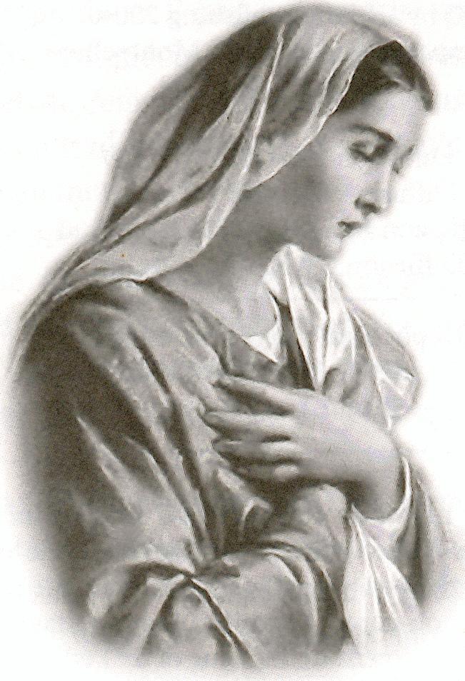 Marie_1 dans PRIERE A MARIE